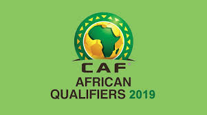 Africa Nations qualification
